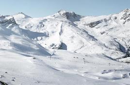 Mölltaler Gletscher - Ankogel