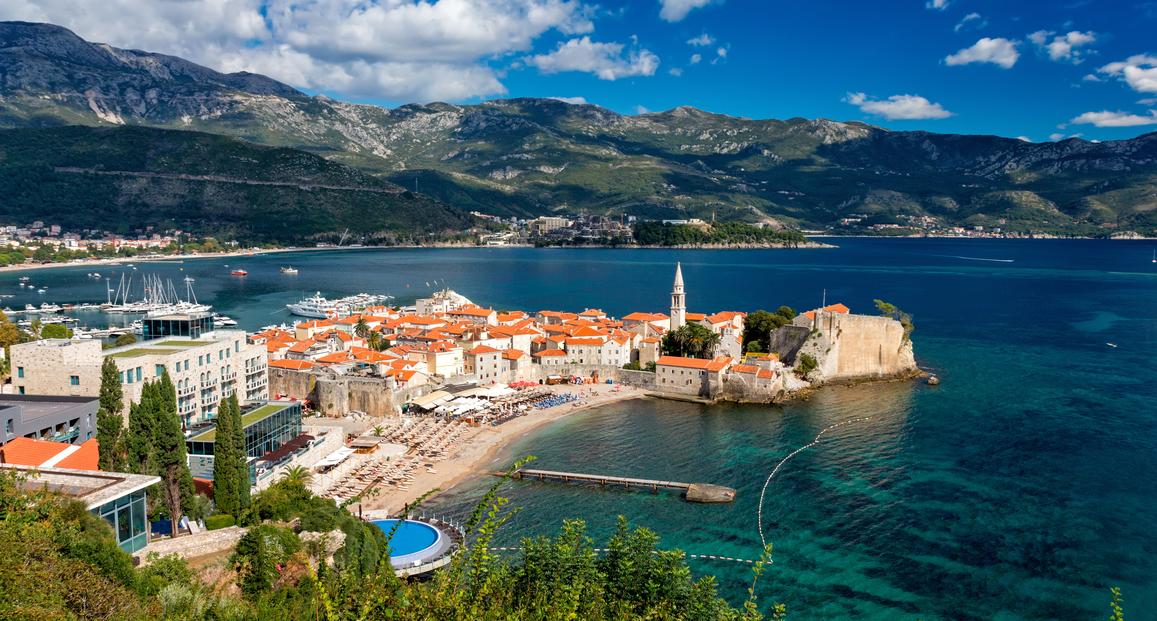 Wycieczka objazdowa – Bałkański Koktajl - Czarnogóra, Chorwacja, Albania 3,5* - Czarnogóra