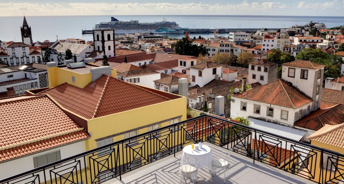 Orquidea - Madera - Portugalia
