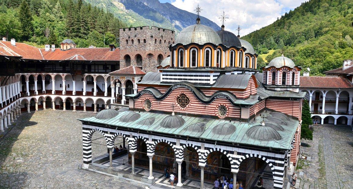 Wycieczka objazdowa – Bułgarskim Szlakiem UNESCO 4* - Bułgaria